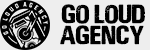 Go Loud Agency Logo