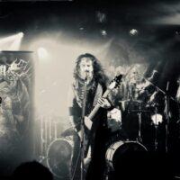 "SURVIVE (JP) release ""Wrath"" guitar playthrough"