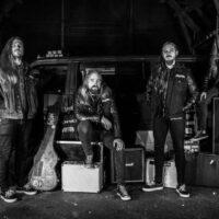 "THE HAWKINS (SE) release new single ""Roomer"""